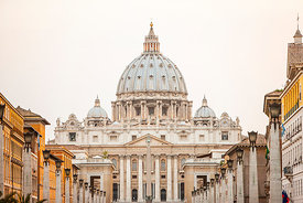 The Vatican:   Rome 2009   Photographer Neil Emmerson