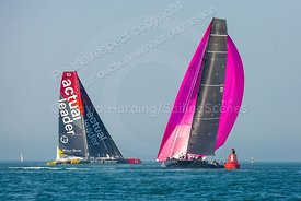 Jethou, GBR74R, mini maxi, Round The Island Race 2019, 20190629027