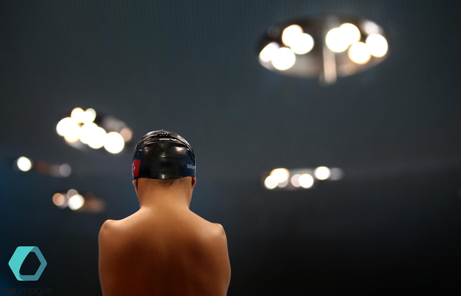 2019 World Para Swimming Allianz Championships - Day Four - London Aquatic Centre
