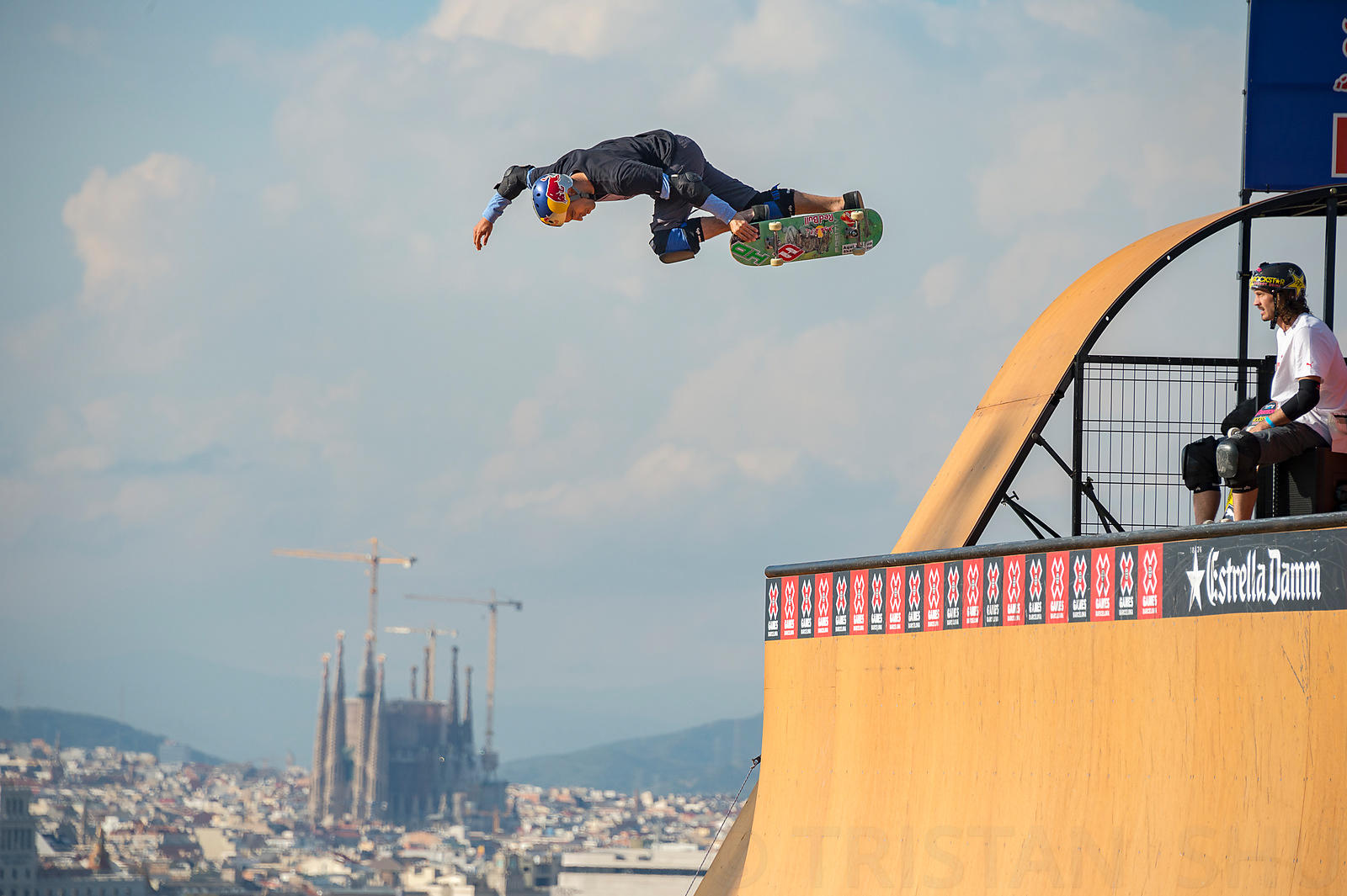 X Games Barcelona 2013 - May 16, 2013