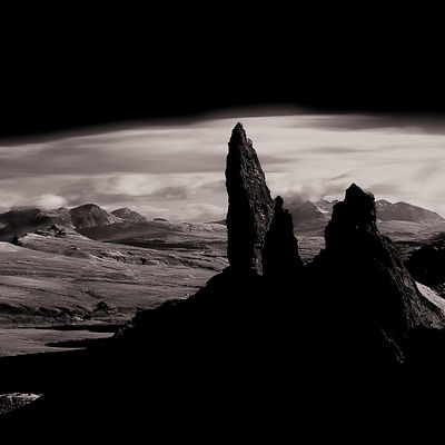 The Old Man of Storr | Isle of Skye | 2014