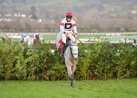 15.00	The Glenfarclas Cross Country Handicap Steeple Chase (Class 2)