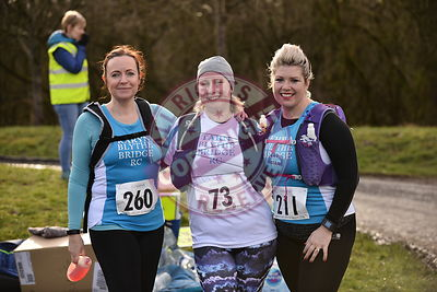 Irwell Valley 20 Mile Race 2020