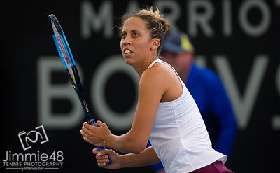 2020 Brisbane International, Tennis, Brisbane, Australia, Jan 7