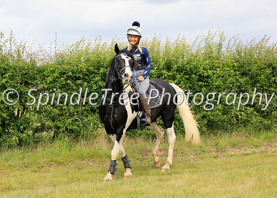 V&C Kingsclere Ride'20, camera 2 rosettes.