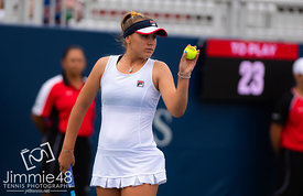 Rogers Cup 2019, Tennis, Toronto, Canada, Aug 8