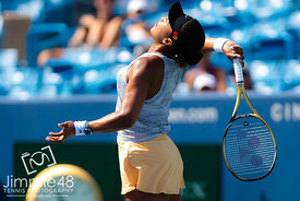 Western & Southern Open 2019, Tennis, Cincinnati, United States, Aug 16