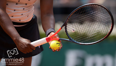 2019, Tennis, Paris, Roland Garros, France, Jun 4
