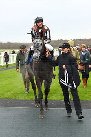 2:15  The Be Wiser Insurance Steeple Chase (A Novices' Limited Handicap) (Class 3
