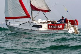 Louise, GBR5693Y, Super Seal 26