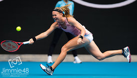 2020 Australian Open, Tennis, Melbourne, Australia, Jan 20