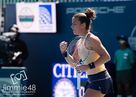 Mubadala Silicon Valley Classic 2019, Tennis, San Jose, United States  - July 31