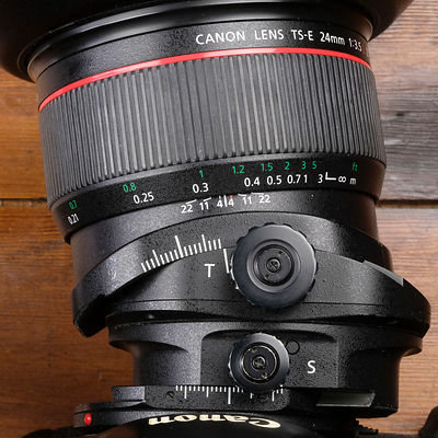 A tilt and shift lens has a sophisticated design and high optical criteria, which explains its price, but those who want to w...