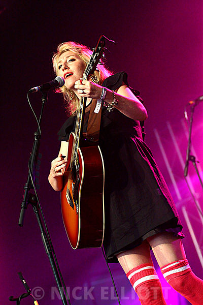 Martha Wainwright / Live