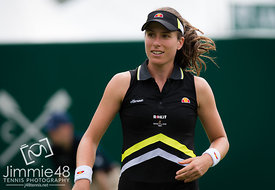Nature Valley International 2019, Tennis, Eastbourne, Great Britain - June 26