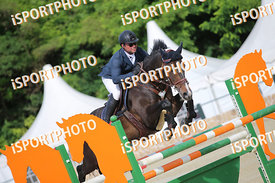 WERNDL Katharina (GER) and ARD LUSTER  during LAKE ARENA - Equestrian Summer Circuit 1 - 2019, CSI2* - Good Bye Competition -...