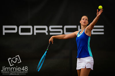 German Ladies Series presented by Porsche, Day 5