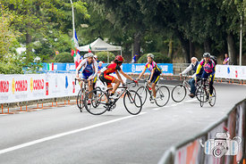 The 2013 Road Race Women Junior UCI World Championships