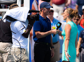 Western & Southern Open 2019, Tennis, Cincinnati, United States, Aug 17