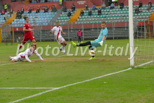 Calcio Serie C | Mantova 1911 | Campionato Lega Pro 2020 - 2021 | Photo Hi-Res