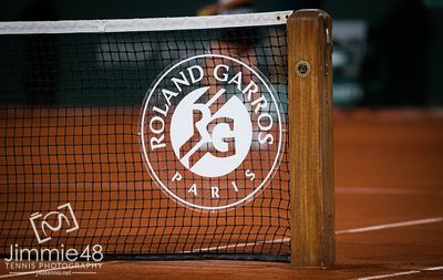 2020 Roland Garros Day 6