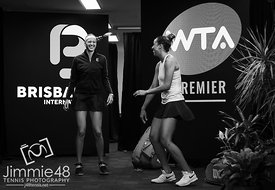 2020 Brisbane International, Tennis, Brisbane, Australia, Jan 11