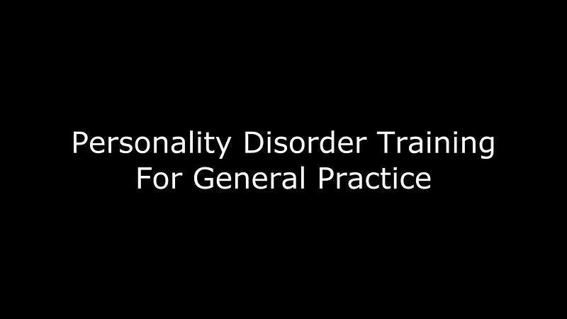 nhs training videos