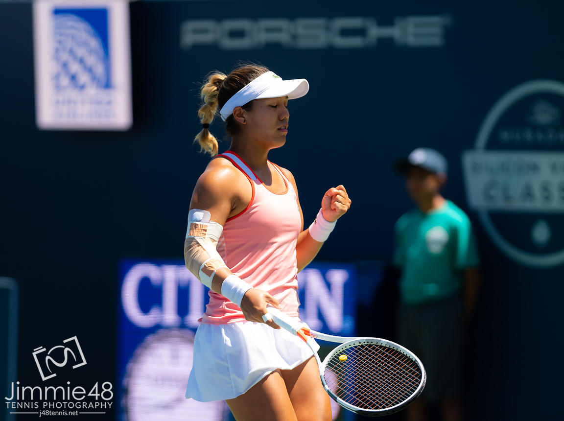 Mubadala Silicon Valley Classic 2019, Tennis, San Jose, United States  - Aug 1