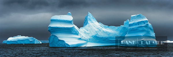 Iceberg  - Antarctica, Antarctica, South Orkney Islands (Drake Passage) - digital - Getty image 200417474-001