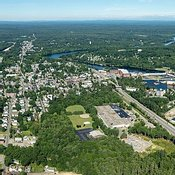 Mega Panoramic Brunswick, Maine