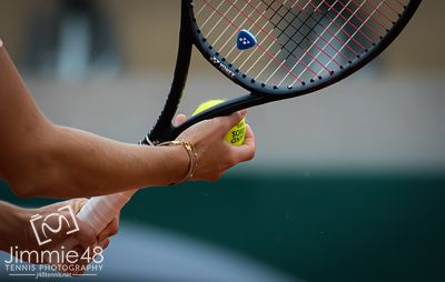 2020 Roland Garros Qualifying Day 3