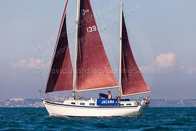 Jacana, 139, Sea Dog, 20150808413