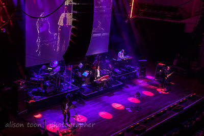 Marillion with Friends from the Orchestra