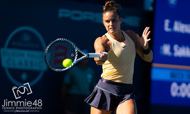 Mubadala Silicon Valley Classic 2019, Tennis, San Jose, United States  - July 29