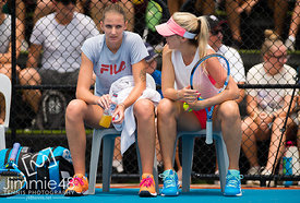 2020 Brisbane International, Tennis, Brisbane, Australia, Jan 5