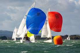 © David Harding / SailingScenes.com