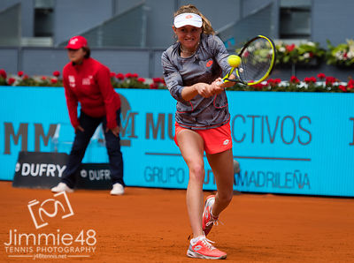 2019, Tennis, Madrid, Mutua Madrid Open, Spain, May 8