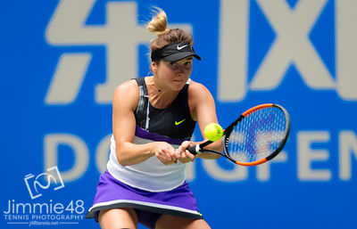 2019 Dongfeng Motor Wuhan Open, Tennis, Wuhan, China, Sep 25