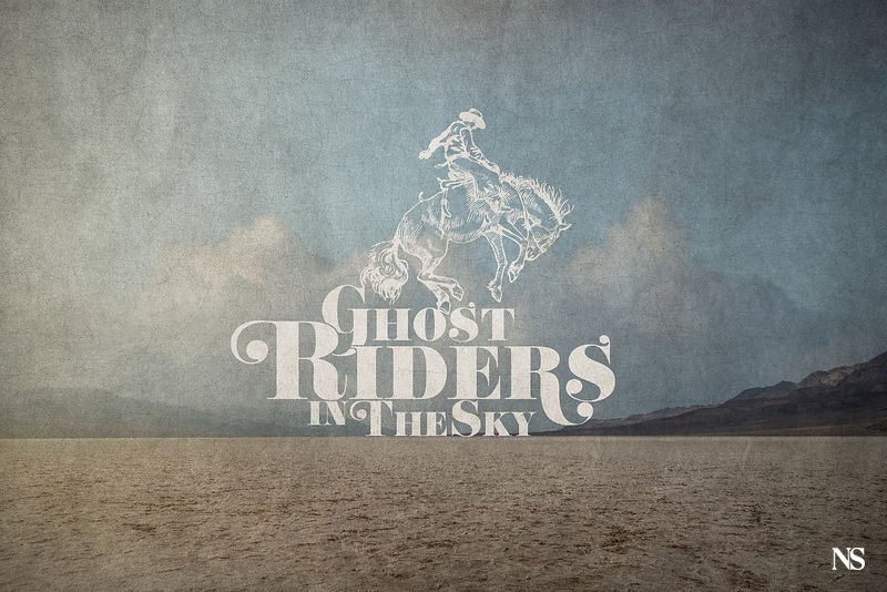 Ghost Riders on the Sky