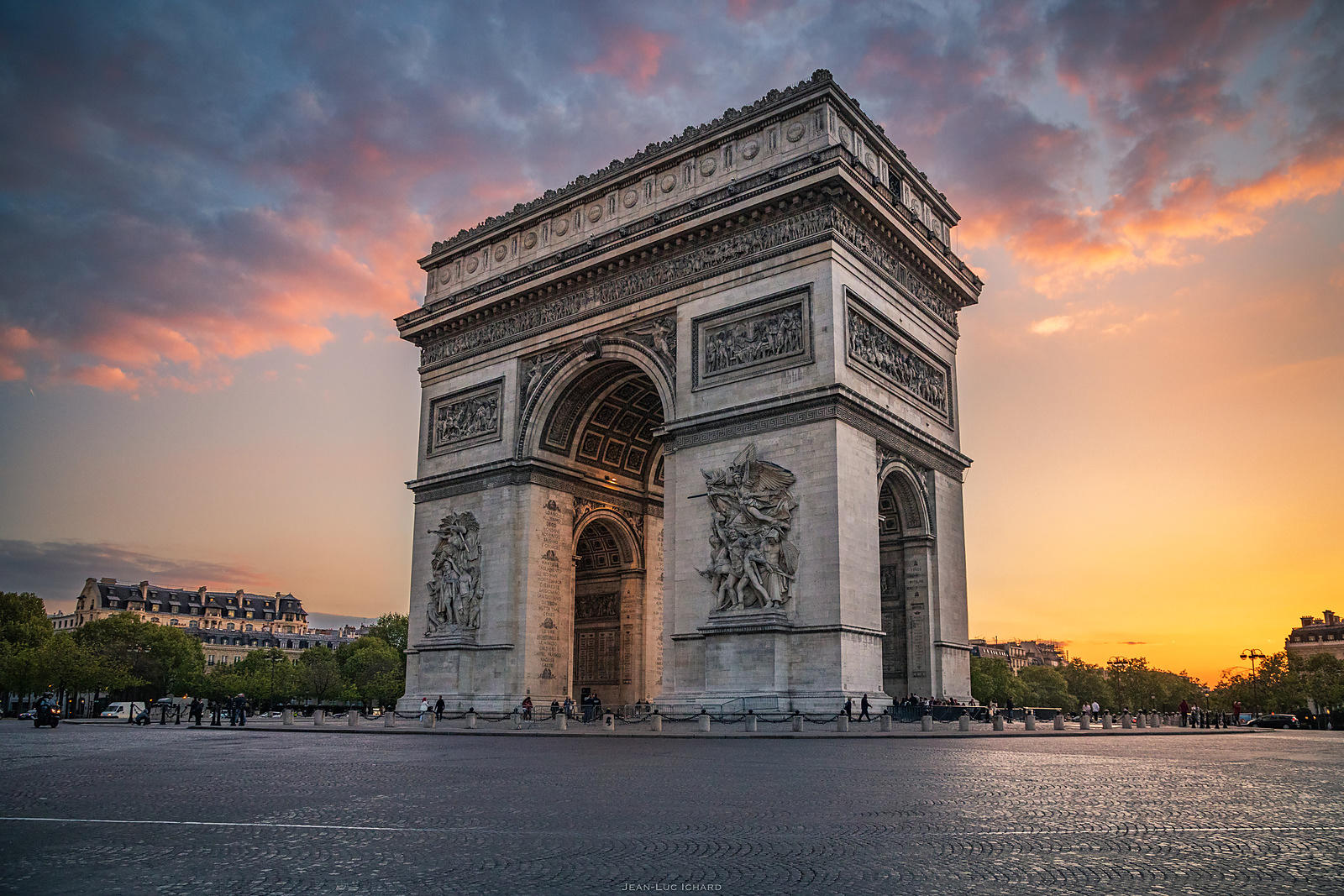 Paris2019_ArcDeTriomphe-1