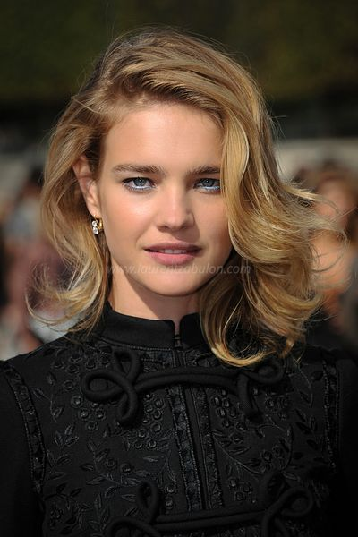 Natalia Vodianova, Paris (2012)
