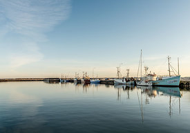 Hanstholm Harbor, Denmark 14