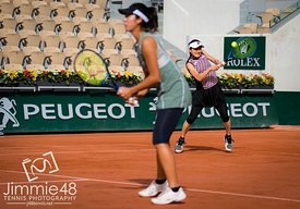2020 Roland Garros Day 11