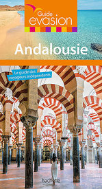 cover guidebook andalusia hachette