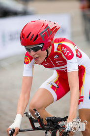 The UCI ITT Women Elite World Cycling Championships