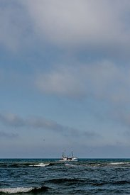 Fishing boats, Thorup Strand 10