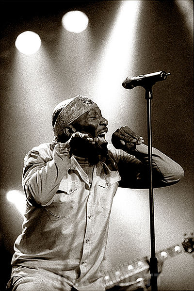 Jimmy Cliff / Live / Headline Set
