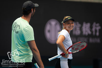 2019 China Open, Tennis, Beijing, China, Sep 28