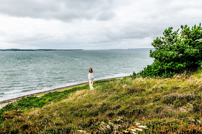 Girl on Venø, Denmark.jpg
