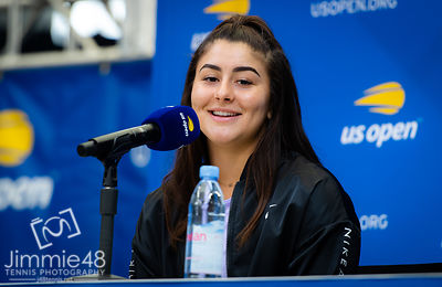 US Open 2019, Tennis, New York City, United States, Aug 23